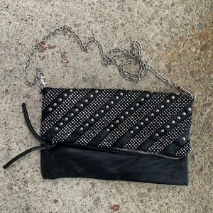 Rock and roll fabulous purse!